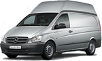Extra Long Vans