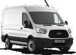 LWB Vans