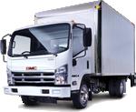 7.5T Box Trucks