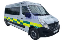 Ambulance Hire