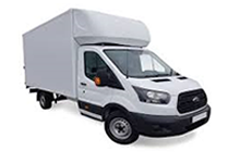 Luton Box Van Hire