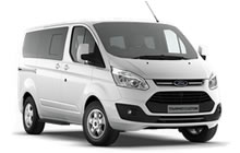 Berkshire Van Hire Ltd - Hire Minibuses