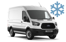 Refrigerated Van Hire Reading Berkshire