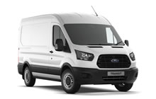 Berkshire Van Hire Ltd - Hire Vans