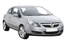 Berkshire Van Hire Ltd - Hire Cars