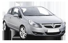 Berkshire Van Hire Ltd - Hire Cars