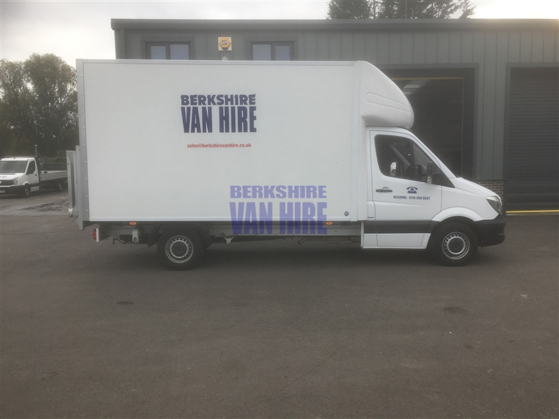 SPRINTER_314CDI_EURO_6 Hire Costs