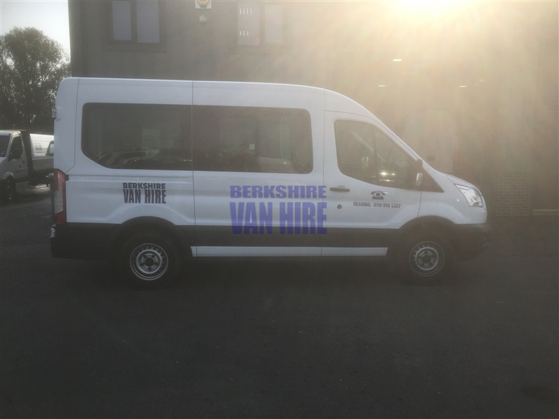12_SEATER_TRANSIT_350_MWB Hire Costs