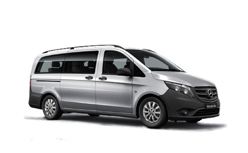 VITO_113_CDI_TRAVELINER Hire Costs