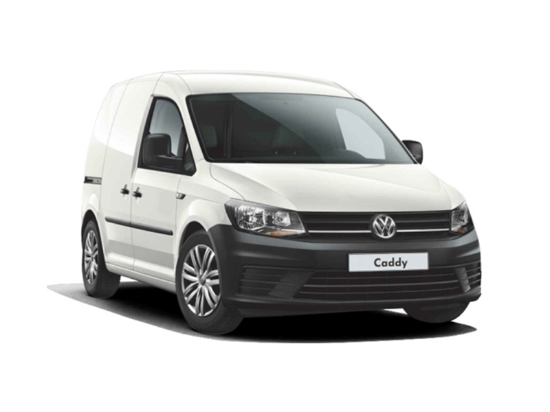 CADDY_C20_TDI_TRENDLINE Hire Costs
