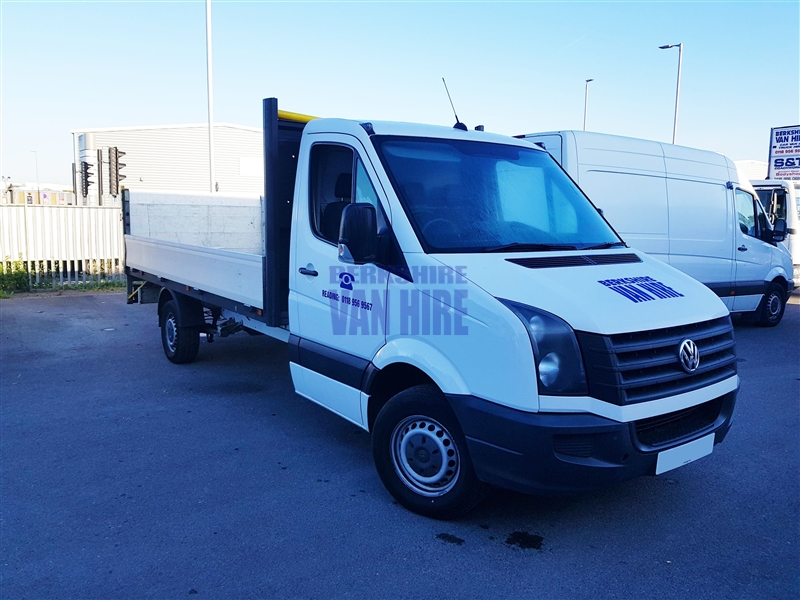 CRAFTER_CR35_TDI_C~C_DROPSIDE_TAIL_LIFT Hire Costs