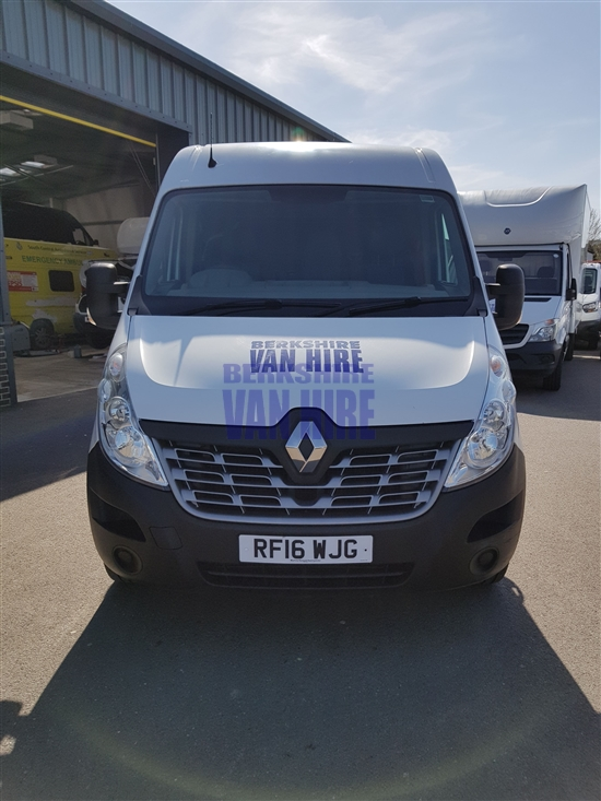 Renault Master 35 Business Master 2.3 LWB EU5 For Sale